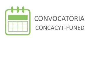 Convocatoria  de CONCACYT-FUNED